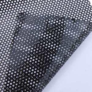 Image 5 - 107cm * 30cm הולו רכב מנורת סרט רשת צד מגן מדבקה שחור פנס טאיליט סרט דפוס