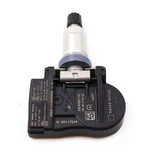 Image 2 - 4 stücke 52933 D4100 433MHZ TPMS Reifendruck Überwachung Sensor Für Hyundai Kia NIRO Optima Sportage Sorento 52933D4100