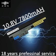 цена на 7800mAh laptop battery for Lenovo IdeaPad S100 S10-3 S205 S110 U160 S100c S205s U165 L09S6Y14 L09M6Y14 9cells batteria akku