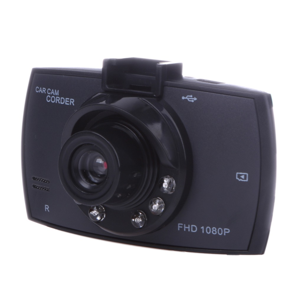 2.4 Inch 120 Degree Mini Car DVR Camera FHD 1080P Video Registrator Recorder Motion Detection Night Vision G-Sensor Dash Cam 19