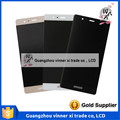 Wholesale LCD Complete Assembly Top Quality LCD With Touch Screen Digitizer For Huawei P9 LCD Screen