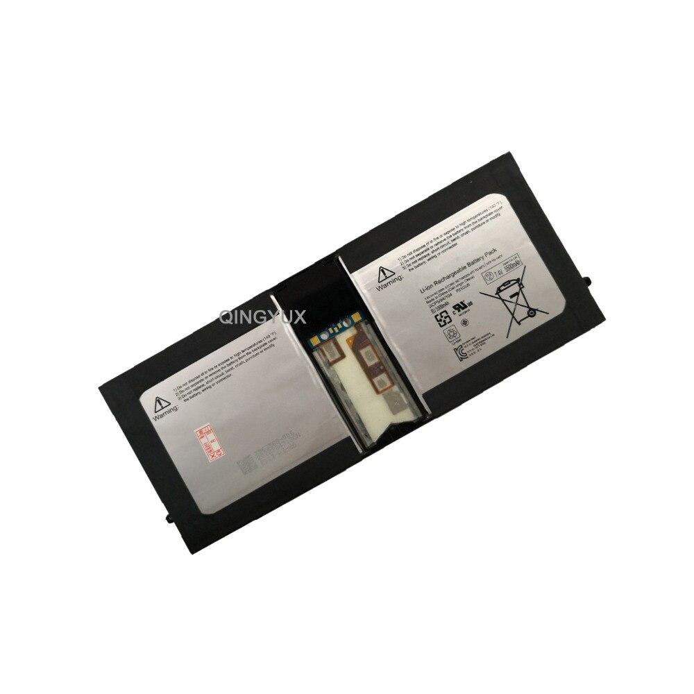 QINGYUX Nouveau 7.4 v 42Wh P21GU9 2ICP5/94/104 Batterie D'ordinateur Portable pour Microsoft Surface Pro Ii 1 2 2rd ForLg Chem Escalade