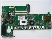 For HP TM2 626505-001 Laptop Motherboard Mainboard with i5-470M CPU Fully tested all functions Work Good