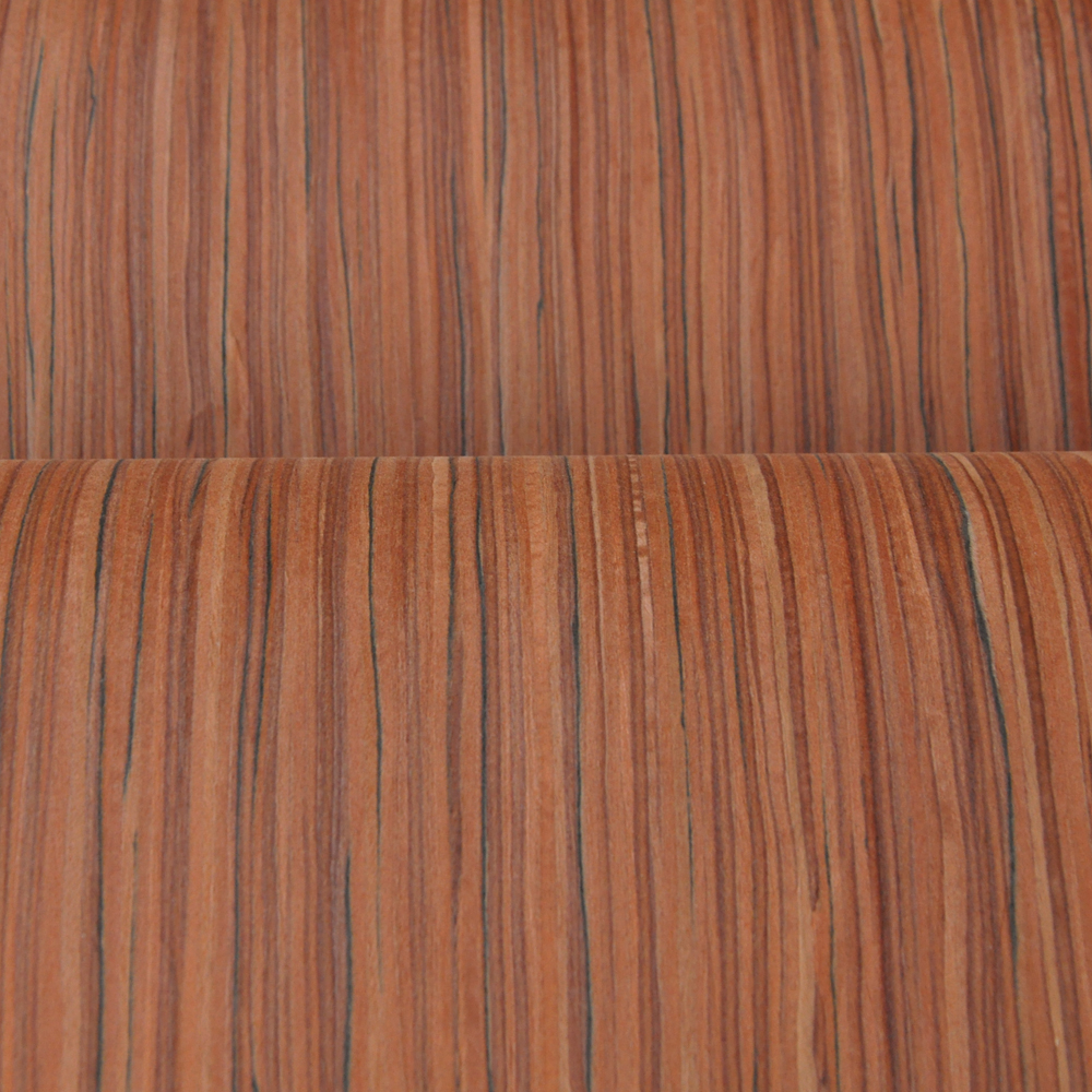 Santos Rosewood Engineered Veneer With Fleece Backer