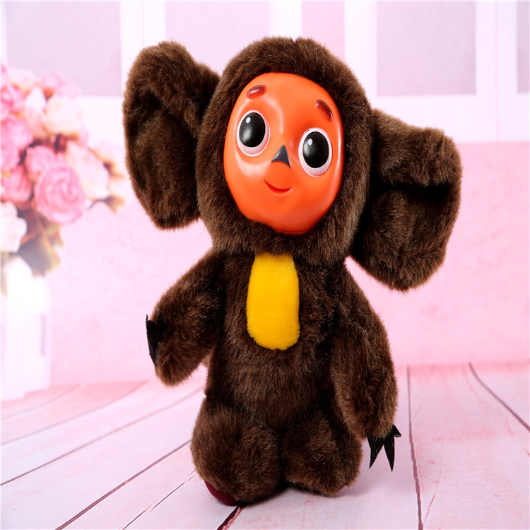 Popular Toys Cute : Popular russian toys cheburashka buy cheap