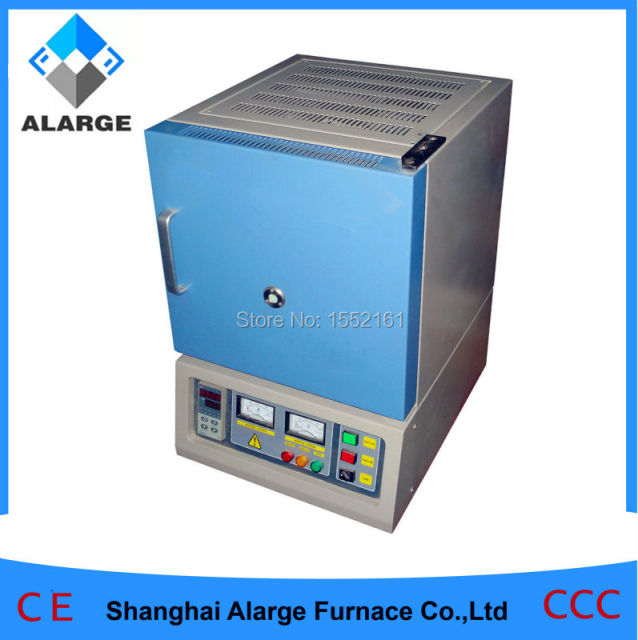Chemistry Lab Sintering Dental Porcelain Furnace For