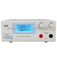 Быстрое прибытие QJE PS6015 Мощность Регулируемый источник питания постоянного тока регулятор источника питания лаборатории питания 60 В 15A тра