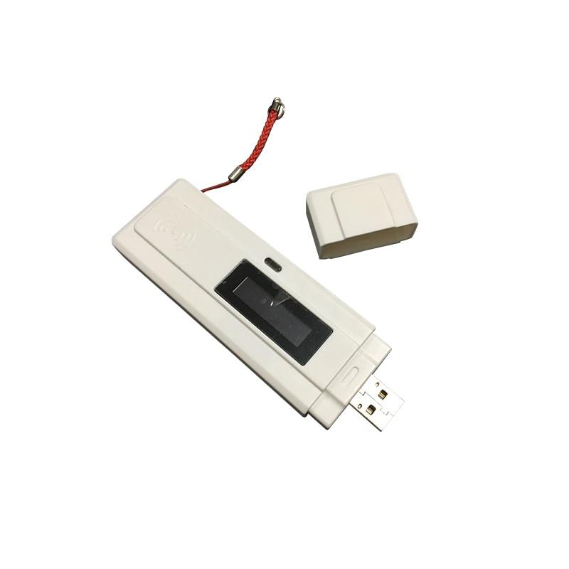 Mini Pocket Handheld Animal Scanner Led Display RFID Chip Dog Reader For Pet Fish Microchip Ear Tags