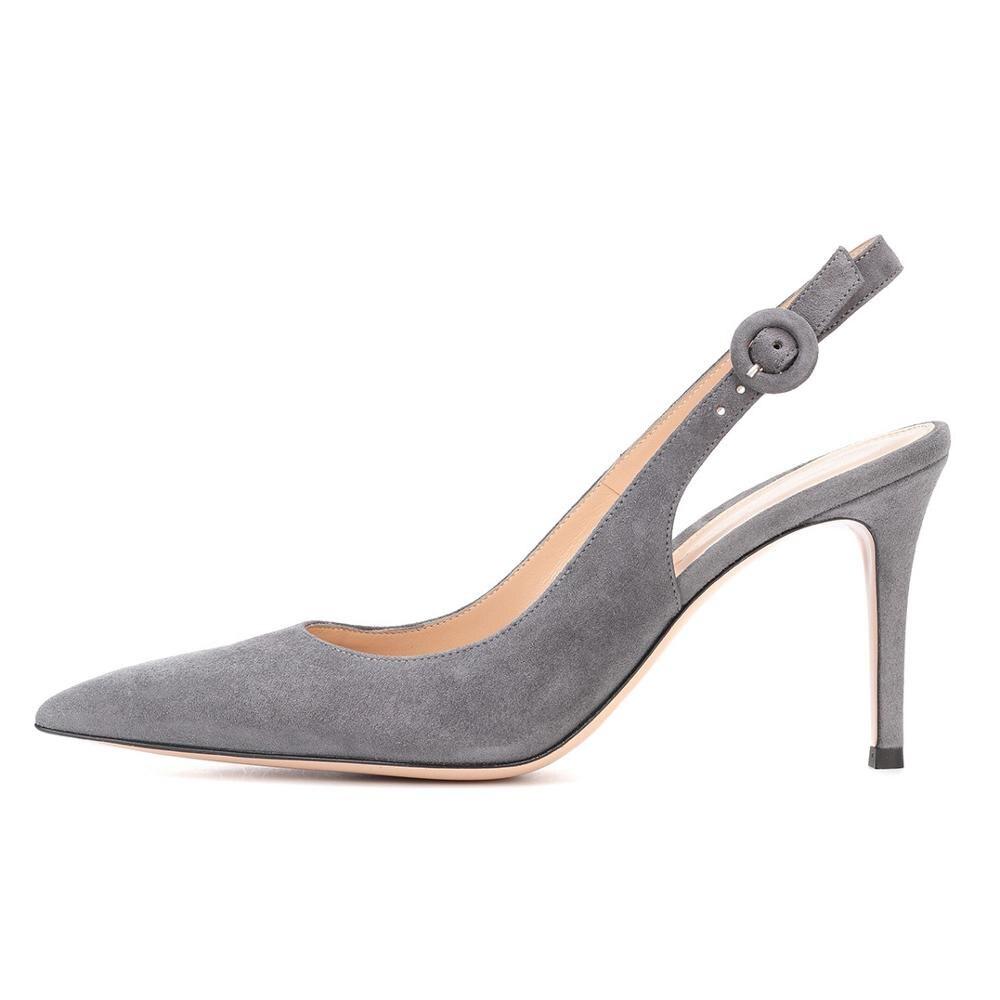 Arden Furtado 2019 summer high heels