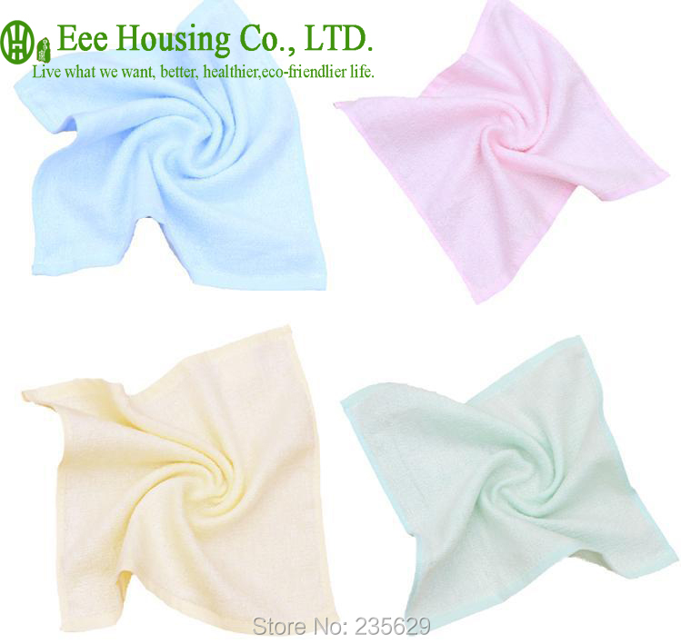 Free Shipping Square Towels For Sale,Square Bamboo Fiber Hand Towel,Eco-friendly Towel,anti-bacterial Bamboo Towel,Sent Randomly