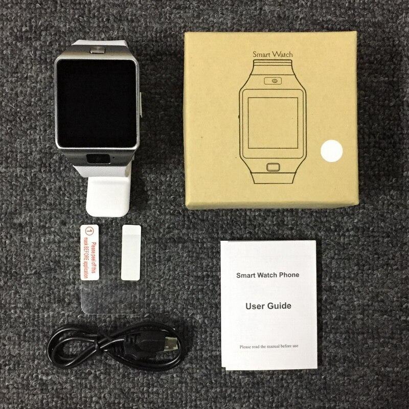 dz09 смарт-часы доставка из Китая