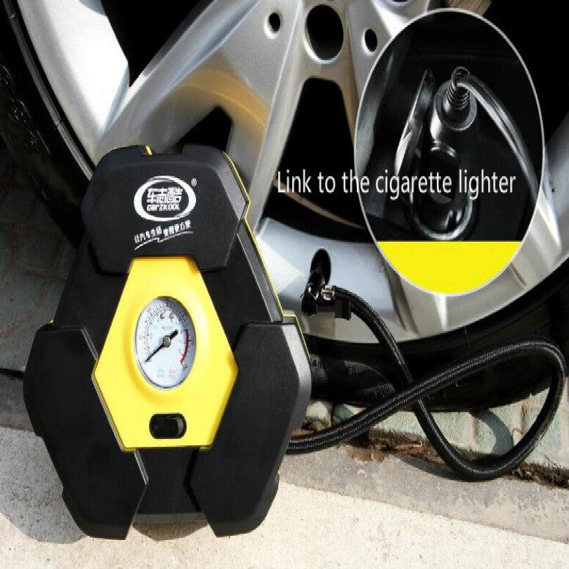 High quality as long as 2 minutes of success portable air pump mini air compressor 12v compresor compresseur car pump kompresor