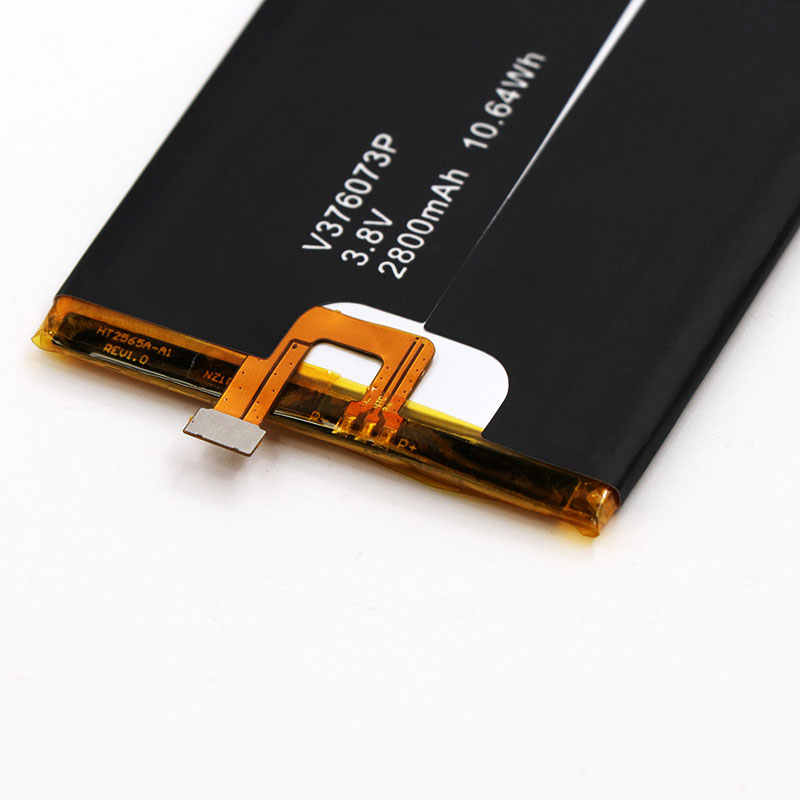 Mcdark 2800 мАч батарея для Blackview A10 аккумуляторная батарея AKKU ACCU PIL мобильный телефон + Инструменты