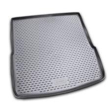 Коврик в багажник For AUDI A-6 allroad quadro/avant C6 2004 - 2011, ун. (полиуретан)