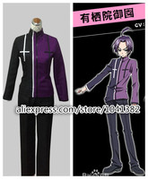 Servamp Misono Alicein Cosplay Costume