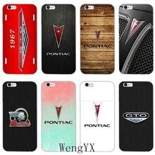 Pontiac GTO логотип тонкий Силиконовый ТПУ мягкий чехол для телефона чехол для Apple iPhone 4 4S 5 5S 5c SE 6 6s 7 8 plus X XR XS Max