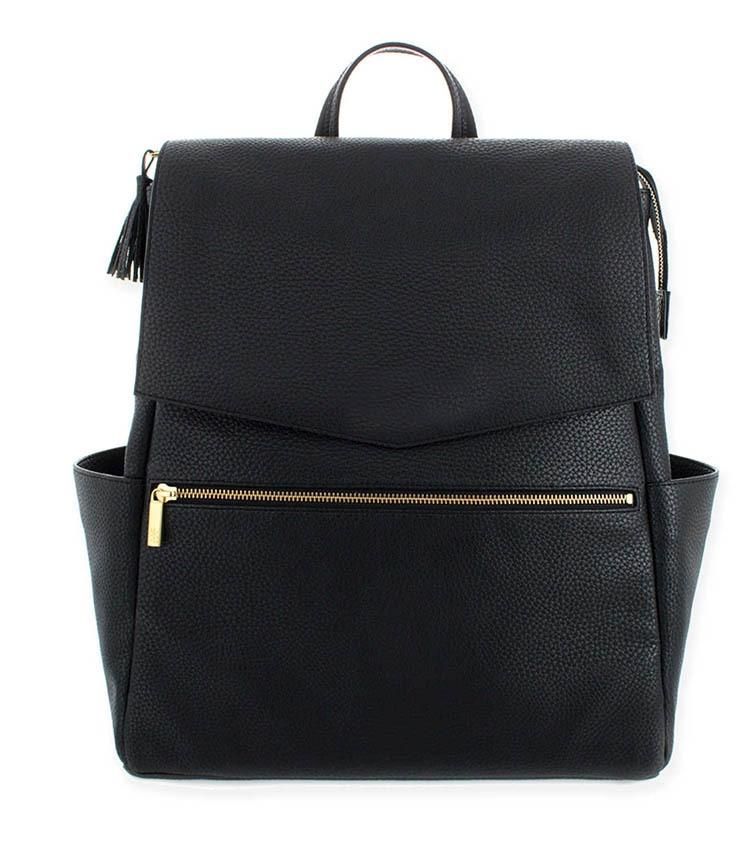 PU Mummy Maternity Nappy Bag Travel Backpack Nursing Diaper Bag Women Fashion maternity bag for baby mommy diaper bag (9)