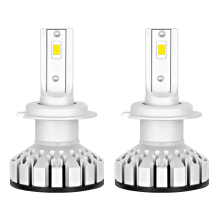цена на H1 H3 H4 H7 COB Led Headlight Bulb H8 9005 9006 9012 9003 Led Car Lights with 8000LM Adjustable-Beam Bulbs All-in-One Conversion