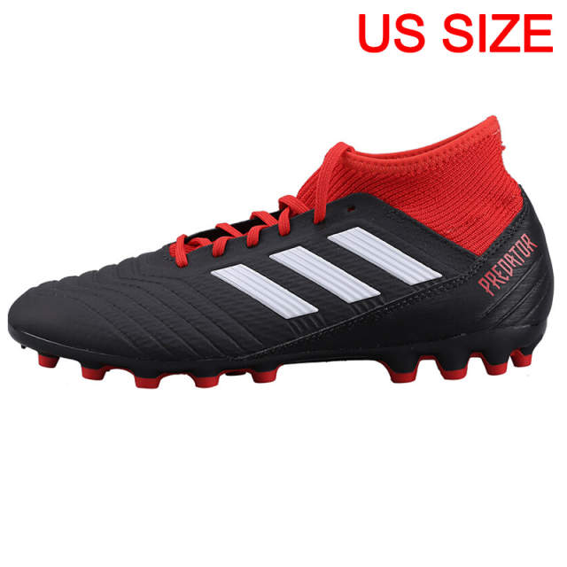 US $99.92 22% OFF|Original New Arrival 2018 Adidas PREDATOR 18.3 AG Men's Soccer Shoes Sneakers in Soccer Shoes from Sports & Entertainment on