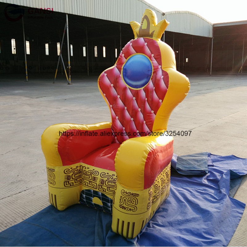 inflatable party chair02