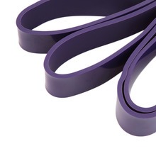 1pc New Body Building Resistance Band For Exercise Weight Lifting Workout free shipping