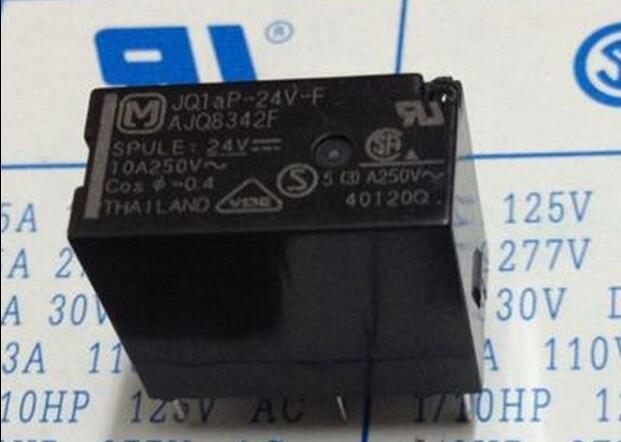 цена на NEW relay JQ1AP-24V-F 24V AJQ8342F JQ1AP-24V JQ1AP-24V-F-24V DIP4