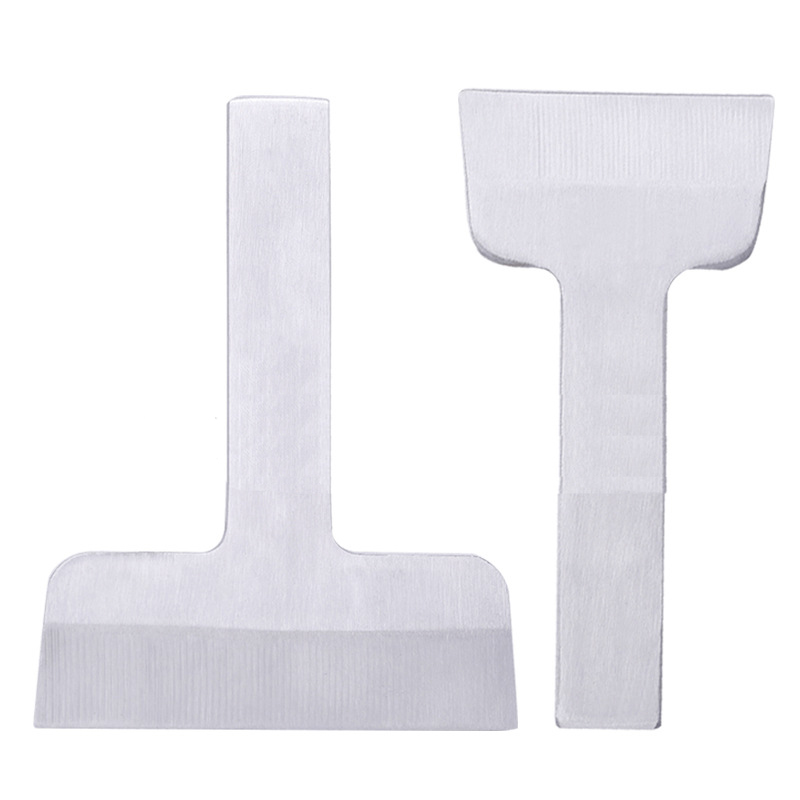 Leathercraft Tool Wing Divider Blank Holder Device Mark Scraper For DIY Craftool