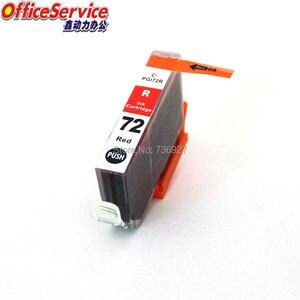Image 3 - 20X=2Sets PGI 72 PGI72 PGI 72 Compatible ink Cartridge For Canon Pixma Pro 10 inkjet printer