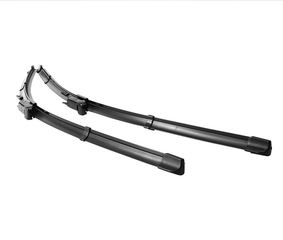 "Sumks стеклоочистителей для SEAT Leon 2""& 26"" Fit pinch tab оружия 2005 2006 2007 2008 2009 2010 2011 2012"