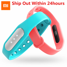 Xiaomi Original Mi Band 1S Pulse Mi band 1A Fitness Heart Rate Monitor Pulse IP67 Bluetooth