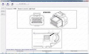 Image 2 - Novas ferramentas de serviço eletrônico holland (cnh est 9.3 update11 engenharia) + unimpire + procedimentos de diagnóstico