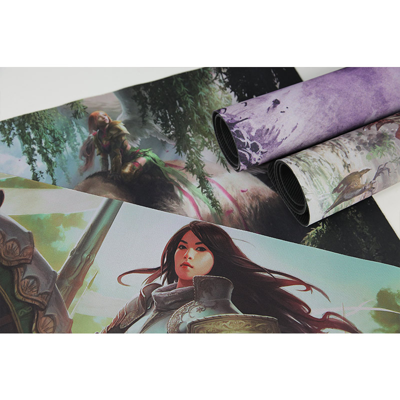 Many Playmat Choices -Iname, Life Aspect- MTG Board Game Mat Table Mat for Magical Mouse Mat the Gathering