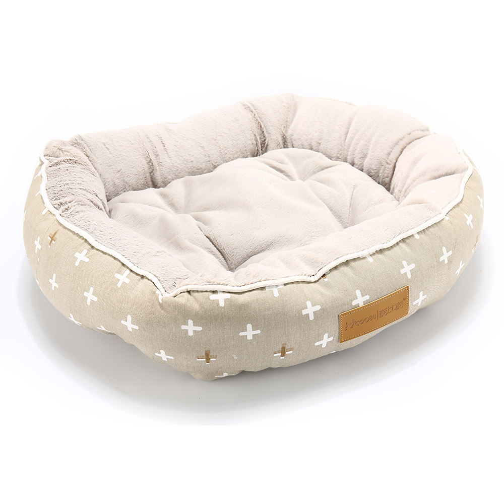 Dog Bed For Dogs Bench Soft Cushion Pet Mat Hand Wash Dog Bed For Cats Products Durable Bench Chihuahua Pet Cat Dog Beds (9)