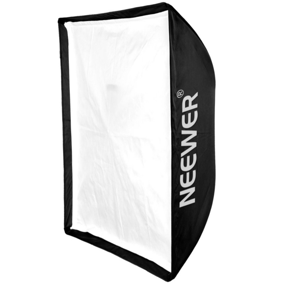neewer studio 47x47 inches 120x120 cm umbrella type speedlite flash photo cube square softbox. Black Bedroom Furniture Sets. Home Design Ideas