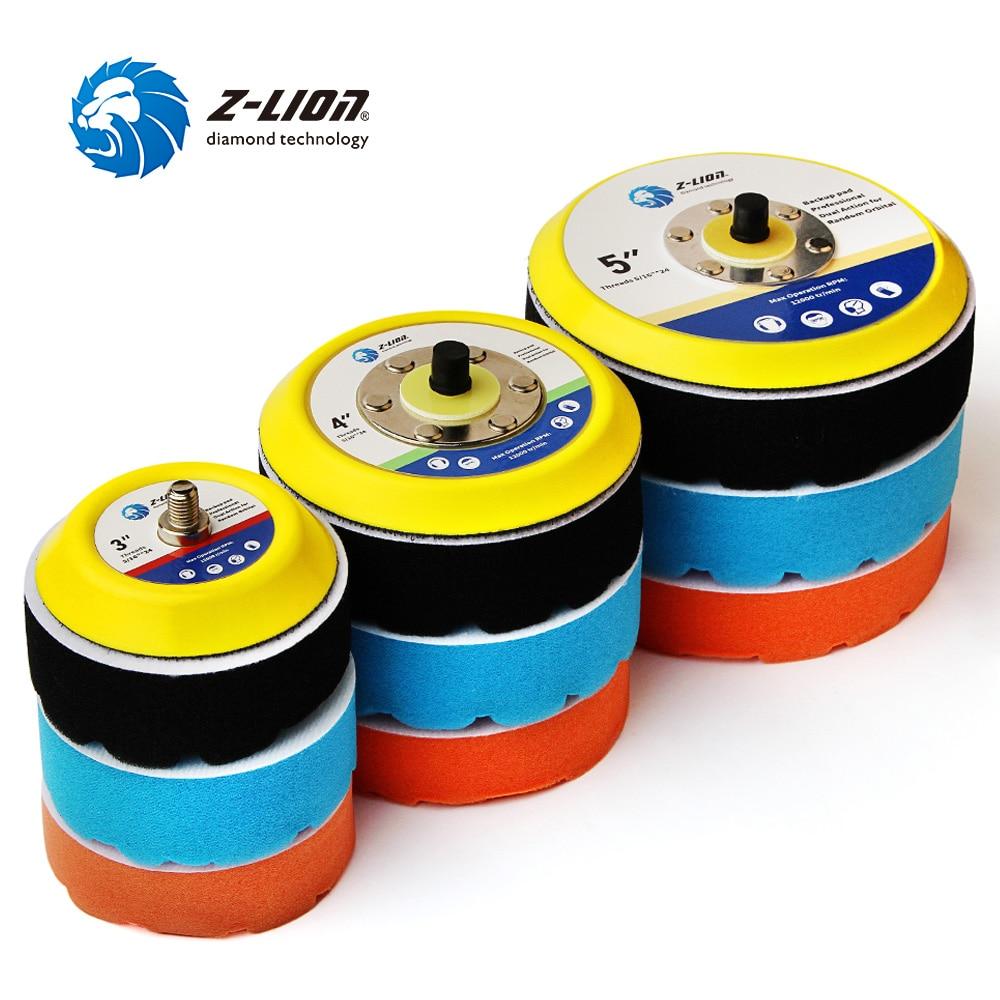 Z-LION 4 Pcs 3