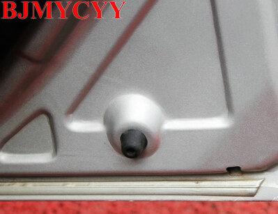 BJMYCYY Gépjármű-mozgatható ajtó ütköző párna gumiblokk a KIA SPORTAGE R 2012 2013 K2 K3 K4 K5 Hyundai ix25 ix35 i30