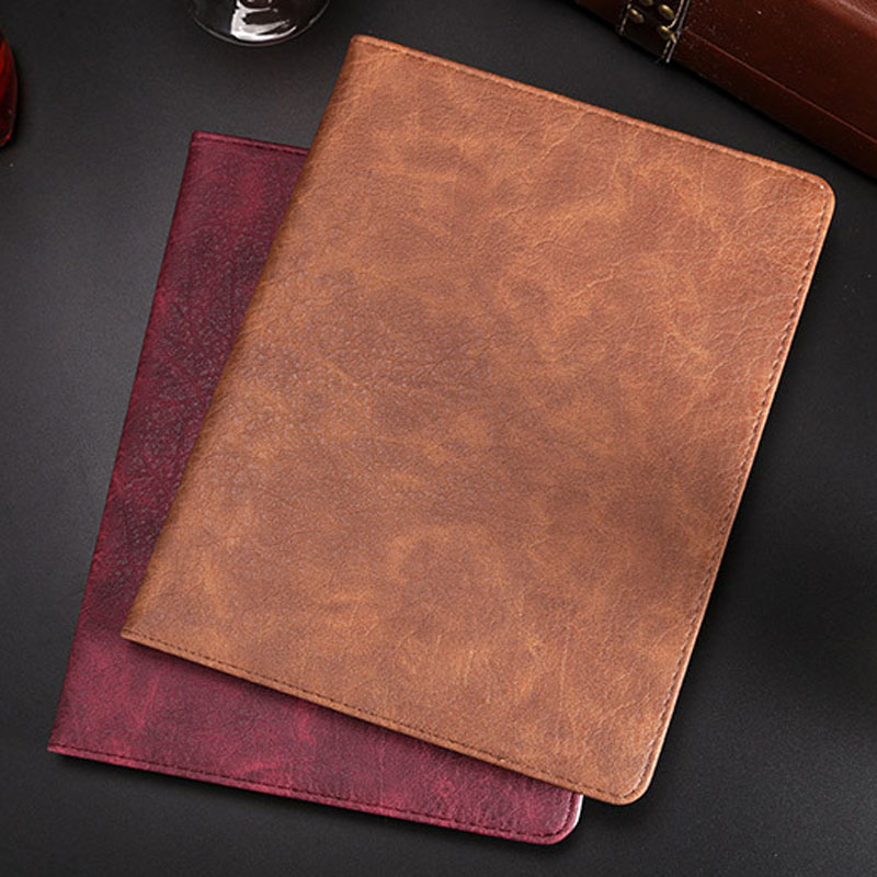 Case For ipad Air 3 10.5 2019 Luxury PU Leather Flip Tablet Case cover For ipad Pro 10.5 2017 With Magnetic Auto Wake Up Sleep (2)