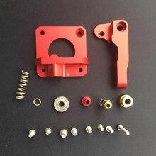 Full Metal 3D Printer Extruder Kit MK8 Extruder 1.75MM Filament 0.4MM Nozzle for CR10 CR10S Ender 3 3D Printer Part Accessories
