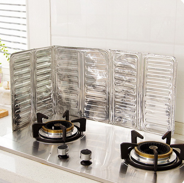 DHL 500 шт. Высококачественная сковорода для приготовления пищи масло всплеск экран крышка против брызг Щит Защитная перегородка для защиты от брызг масла