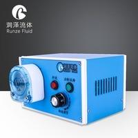 Multifunction Peristaltic Pump Water Treatment