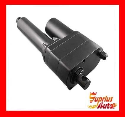 Waterproof 7000N / 700KGS / 1540LBS Heavy Duty 24 inch = 600mm Travel 12V DC Heavy Duty 7mm / sec Speed Linear Actuator