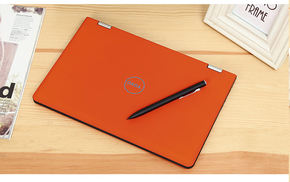 """4G RAM 128G SSD 11.6"""" A1 Apollo Lake N3450 Tablet PC with IPS Touchscreen on Laptop Plus Bluetooth Ultrbook Computer"""