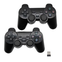 Pair Game Bluetooth Joystick Controller 2.4G Wireless Doubles Gamepad For Nintend Switch Host for Android Smartphone/TV Box