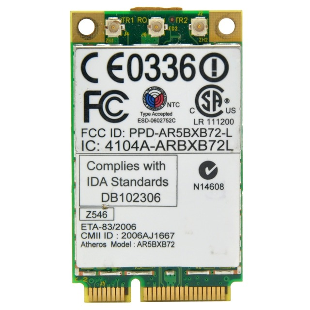AR5008X WIRELESS NETWORK ADAPTER DRIVER DOWNLOAD