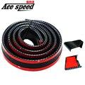 Ace speed-Universal Carbon Fiber car Rear Automotive Spoilers Carbon Spoiler length=1.5m for Honda BMW Audi