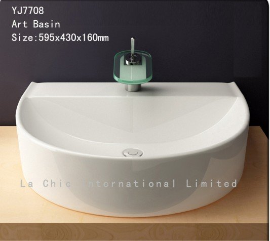 Bathroom Sinks For Sale hot sale modern design ceramic art basin/bathroom sink-in bathroom