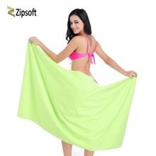 Zipsoft Ultralight Compact Sneldrogend Zwemmen Handdoek Microfiber Camping Wandelen Hand Gezicht Handdoek Outdoor Reizen Strand Handdoeken