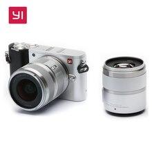"""ראי דיגיטלי עם YI YI M1 12-40 מ""""מ F3.5-5.6 עדשה גרסה בינלאומית"""