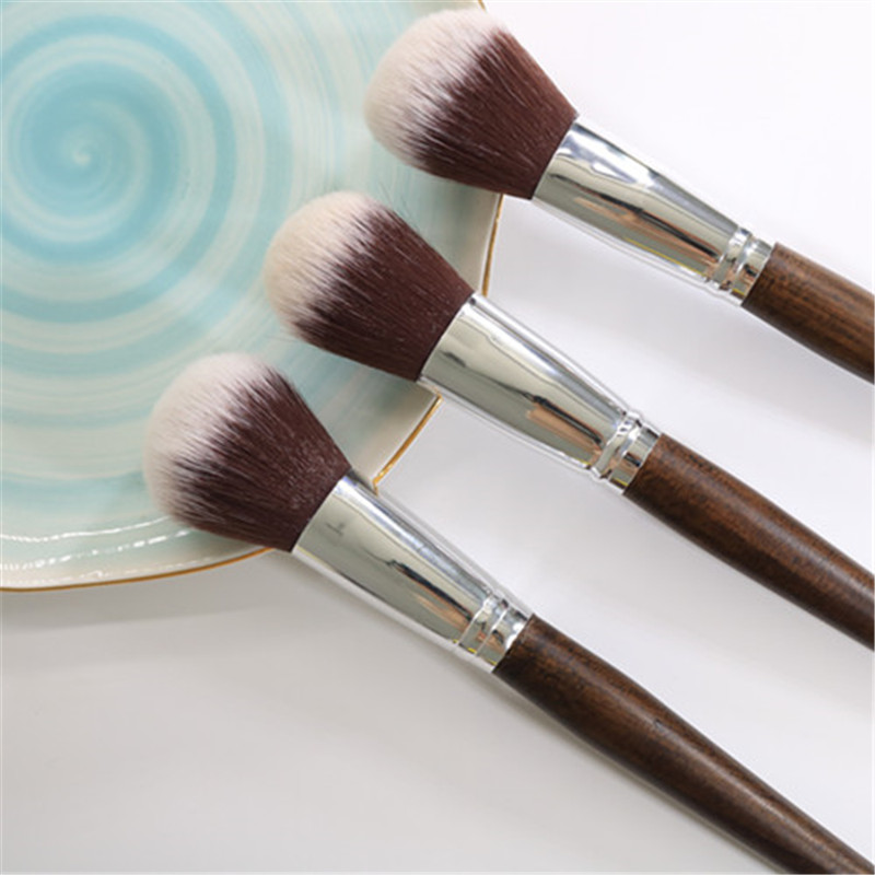 Купить 1 шт большие косметические кисти для макияжа румяна консилер