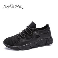 Breathable Air Mesh Running 90 Shoes For Man Lightweight Summer Outdoor Sports Shoes Comfortable baskets homme chaussure sport